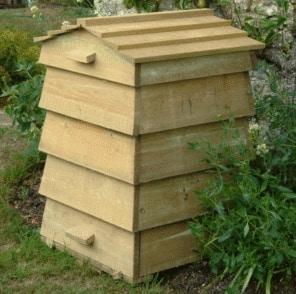 Compostton Beehive