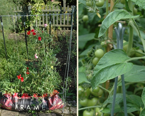 Grow bag frame foto 8