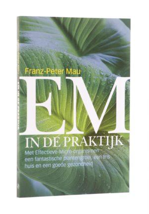 EM in de praktijk - Franz-Peter Mau-0
