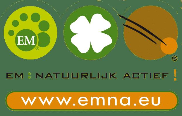 EMNA logo