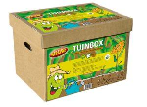 EM tuinbox