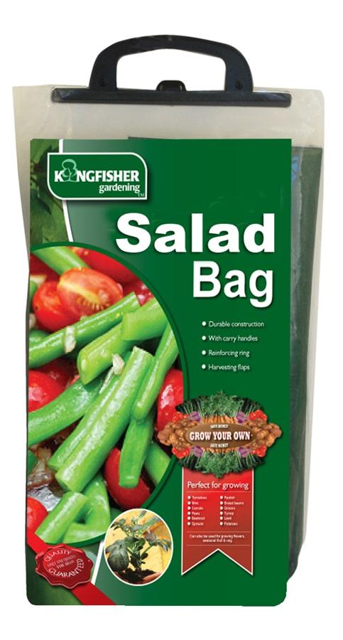 Salade kweek zak tarpaulin 2 stuks-558