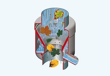 Regenwater Vulautomaat Luxe-624