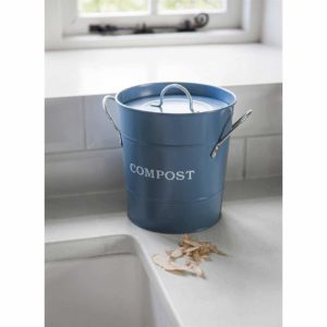 Compost Emmer Shutter Blue