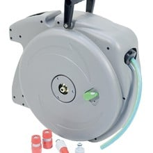 Roll-Matik 1/2 automatisch roller-0