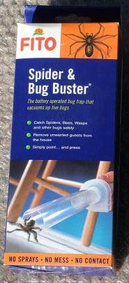 Bug Buster -1310