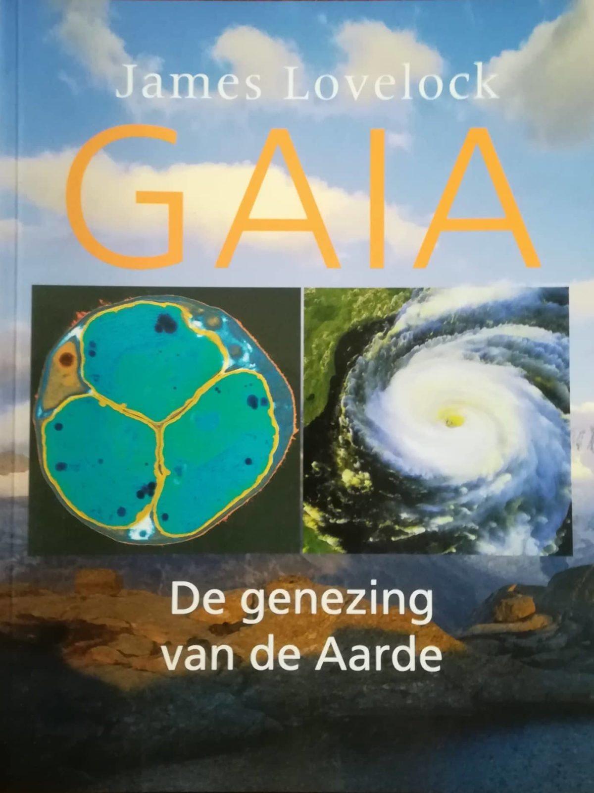 GAIA De genezing van de aarde-0